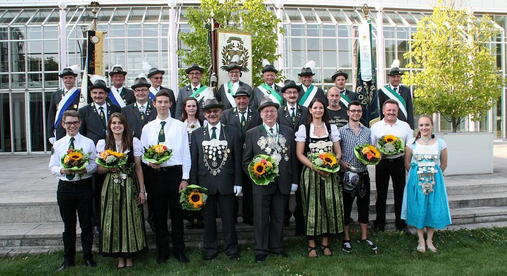 Königsgruppe 2015